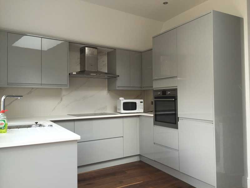 Reviews Joinery Kitchen
